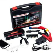 Car Battery Power Bank With LED Flashlight . | Vehicle Parts & Accessories for sale in Nairobi, Ngara