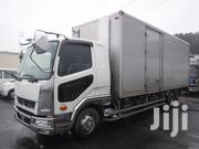 Mitsubishi Fuso 2012 White | Cars for sale in Nairobi, Kilimani