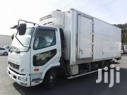 Mitsubishi Fuso 2012 White | Trucks & Trailers for sale in Nairobi, Kilimani