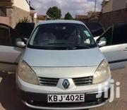 Renault Scenic 2004 1.4 Authentique Silver | Cars for sale in Nairobi, Airbase