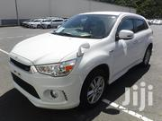 Mitsubishi RVR 2013 White | Cars for sale in Nairobi, Kilimani