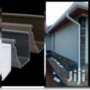 Box Profile Rain Gutters | Building Materials for sale in Nairobi, Imara Daima