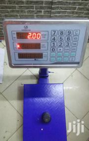 100kgs Maxma Weighing Scales | Store Equipment for sale in Nairobi, Nairobi Central