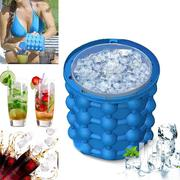 Silicone Ice Cube Maker Genie Ice Bucket | Kitchen & Dining for sale in Nairobi, Nairobi Central