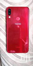 Tecno Camon 11 32 GB Red | Mobile Phones for sale in Nairobi Central, Nairobi, Nigeria