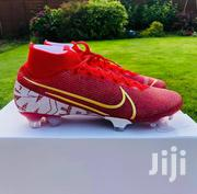 The New NIKE Mercurial Superfly VII Soccer Cleats | Shoes for sale in Nairobi, Kitisuru