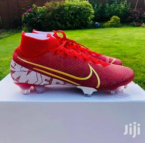 san francisco b5640 6865c The New NIKE Mercurial Superfly VII Soccer Cleats