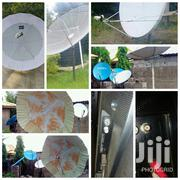 Free To Air Sattelitte Installation For Digital And Smart Tvs   Other Services for sale in Kisii, Kisii Central
