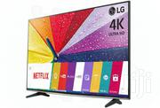 Smart Uhd 4K LED TV 43 Inch | TV & DVD Equipment for sale in Nairobi, Nairobi Central