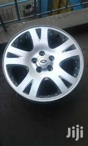 """Rims Size 19 For Range Rover/Discovery"""" 