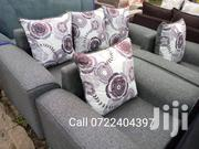 New Sofa Sets Five Seater   Furniture for sale in Kajiado, Ngong