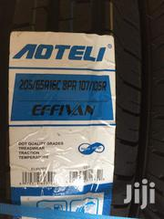 205/65/15 Aoteli Tyres Is Made In China | Vehicle Parts & Accessories for sale in Nairobi, Nairobi Central