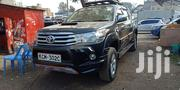 Toyota Hilux 2010 Black | Cars for sale in Nairobi, Nairobi Central