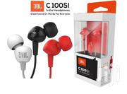 JBL C100si Earphones | Accessories for Mobile Phones & Tablets for sale in Nairobi, Nairobi Central