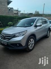 New Honda CR-V 2012 Gray | Cars for sale in Nairobi, Nairobi Central