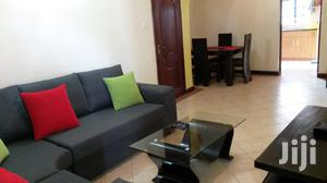2 Bedroom Furnished Apartment In South B Off Mombasa Road