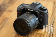 Nikon D7500 DSLR 20.9mp Camera With 18-140mm Lens Wi-Fi Nfc 1080P | Photo & Video Cameras for sale in Nairobi, Nairobi Central