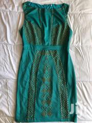 Green Dress | Clothing for sale in Nairobi, Woodley/Kenyatta Golf Course