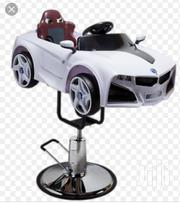 Kids Barber Chair Executive | Salon Equipment for sale in Nairobi, Nairobi Central