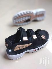 Fila Men Open Shoes | Shoes for sale in Nairobi, Kasarani