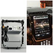 Screen Tesla Style Car Dvd Multimedia System For Toyota Land Cruiser   Vehicle Parts & Accessories for sale in Nairobi, Nairobi Central