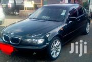 BMW 318i 2008 Green | Cars for sale in Kiambu, Riabai