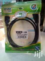 3m Hdmi Cable Tp Link | TV & DVD Equipment for sale in Nairobi, Nairobi Central