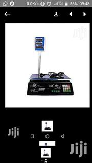 30kgs Digital Weighing Scale Machine | Store Equipment for sale in Nairobi, Nairobi Central