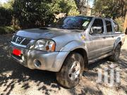 Nissan Navara 2005 Silver | Cars for sale in Nairobi, Kilimani