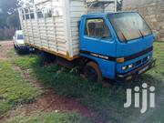 Isuzu 3.6 Engine And Gear Perfect.Good Chassis.As Is KYQ 1997 | Trucks & Trailers for sale in Nandi, Kapsabet