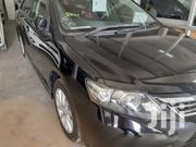 Toyota Allion 2012 Black | Cars for sale in Mombasa, Shimanzi/Ganjoni
