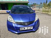 Honda Fit 2010 Blue | Cars for sale in Nairobi, Nairobi Central