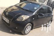 Toyota Vitz 2005 Black | Cars for sale in Mombasa, Changamwe
