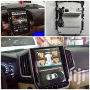 Tesla Screen For Land Cruiser 2016+ Android Bluetoth Fm Radio   Vehicle Parts & Accessories for sale in Nairobi, Nairobi Central