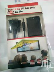 Vga to Hdmi Adapte With Audio | Computer Accessories  for sale in Nairobi, Nairobi Central