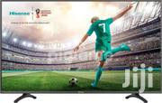 43 Inch Hisense Smart 4K UHD LED TV MODEL 43A6100UW | TV & DVD Equipment for sale in Nairobi, Nairobi Central