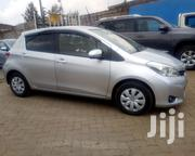 New Toyota Vitz 2012 Silver | Cars for sale in Kiambu, Township C