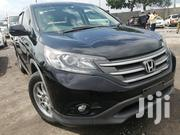 New Honda CR-V 2013 Black | Cars for sale in Mombasa, Shimanzi/Ganjoni