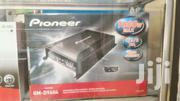 GM-D9604 Pioneer Class FD 4ch Bridgeable Amp Bass Boost Remote 2000w | Vehicle Parts & Accessories for sale in Nairobi, Nairobi Central