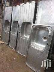 Kitchen Sinks Heavy Single3000 Double 4500 | Building Materials for sale in Nairobi, Ngara