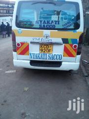 Nissan Matatu | Trucks & Trailers for sale in Nyeri, Karatina Town