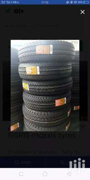 195R15C Maxxis Tyres From Thailand | Vehicle Parts & Accessories for sale in Nairobi, Nairobi Central