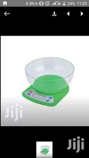 Digitql Kitchen Scale With Bowl   Kitchen & Dining for sale in Nairobi, Nairobi Central