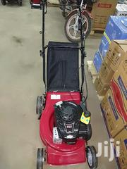 5hp Briggs and Stratton Lawn Mower | Garden for sale in Nairobi, Nairobi Central
