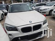 BMW X1 2012 White | Cars for sale in Mombasa, Shimanzi/Ganjoni