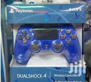 Sony PS4 Pad Dual Shock 4 Wireless Controller | Video Game Consoles for sale in Nairobi, Nairobi Central