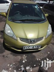 Honda Fit 2008 Green | Cars for sale in Nairobi, Parklands/Highridge
