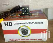Car Reverse Camera With Led Lights, New In Shop | Vehicle Parts & Accessories for sale in Nairobi, Zimmerman