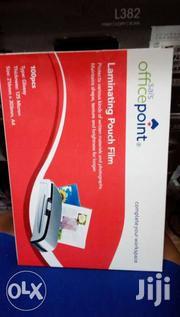 A4 Laminating Pouch Film | Laptops & Computers for sale in Homa Bay, Mfangano Island