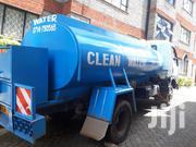 Soft Clean Water Water Services | Other Services for sale in Nairobi, Mugumo-Ini (Langata)